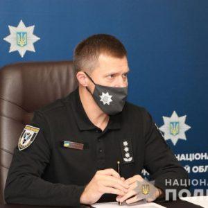 Правоохоронці Чернігівщини перевірятьбудинки для літніх людей