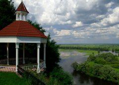 Мезинський природний парк – справжня перлина Сіверського краю