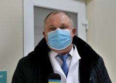 COVID-19: у Чернігові створені мобільні медичні бригади