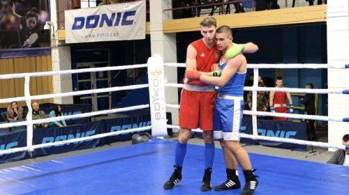 Три дні тривав чемпіонат Чернігівщини з боксу. Відео