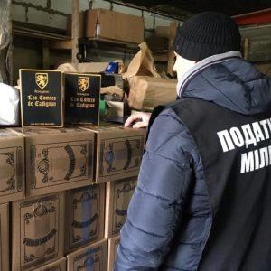 Виробництво алкогольного сурогату організували на Чернігівщині
