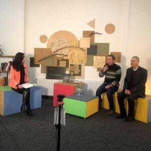 Тему «Народження української свідомості» обговорили у Чернігові