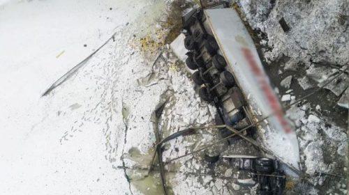 Зона підвищеної небезпеки: чому загинув турецький далекобійник?