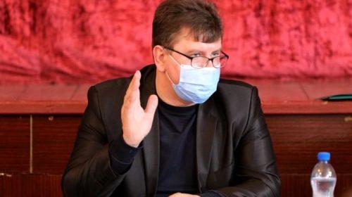 Проти хімічного об`єкту виступили селяни на Чернігівщині