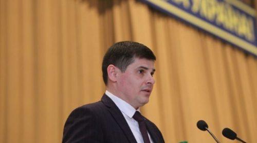 Прокурор відзвітував перед депутатами Чернігівської обласної ради