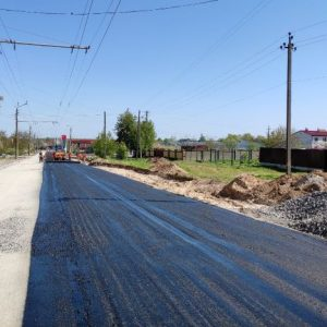 147,2 млн грн витратять на 7,2 км ремонту об'їзної дороги в Чернігові
