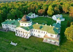 На відновлення заповідника «Качанівка» потрібно більше 120 млн грн