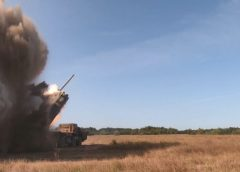 700 випробувань військової техніки провели на Чернігівщині