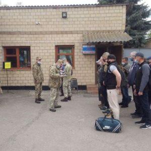 Чернігівщина: стартували навчання з територіальної оборони