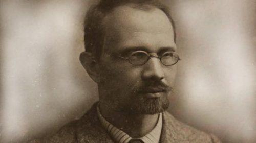 До 150-ї річниці від дня народження Агатангела Кримського