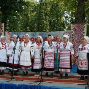 «Петрівські переспіви» зібрали найкращі колективи регіону