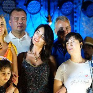 Ювілейний фестиваль бардів відбувся на Голубих озерах Чернігівщини