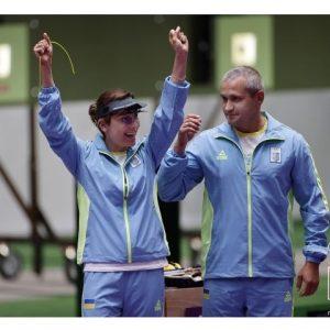 Олена Костевич здобула бронзу на Олімпіаді в Токіо