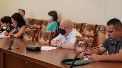 Питання щодо збільшення лісів в області обговорили у Чернігові